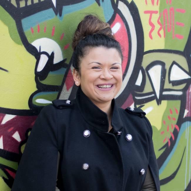 Jerilee Highfield - Building Approvals - Office Manager