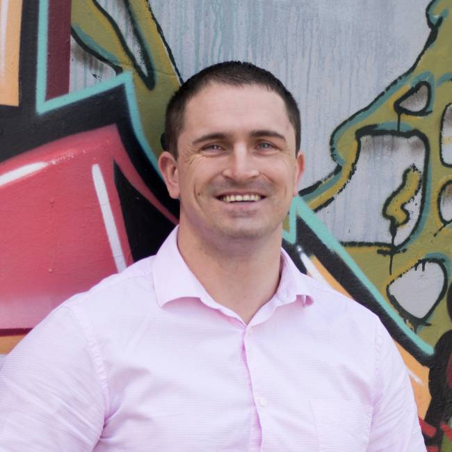 Karl Russell - Building Approvals - Director