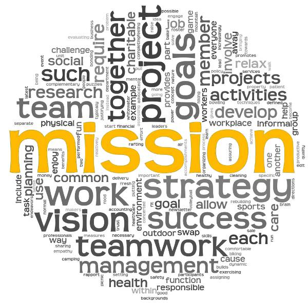 Russell Building Approvals Mission Statement
